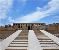 سوهاج تستقبل 82 سائحا لزيارة المعالم الأثرية