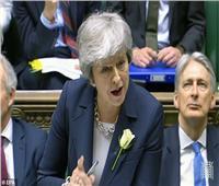 تيريزا ماي تتحدى البرلمان البريطاني: «لن أحدد موعدا لاستقالتي»