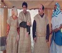 الحلقة 5 من «الواد سيد الشحات».. الملك خوفو يأمر بقتل هنا الزاهد