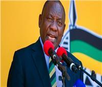 انتخابات جنوب أفريقيا  حزب المؤتمر الوطني يواصل هيمنته المتأصلة من ربع قرن