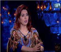 فيديو| وفاء عامر عن مشهدها المحذوف مع محمد رمضان: «مكنتش مركزة»