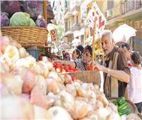 إقبال كبير على أسواق الخضراوات بعد انخفاض الأسعار