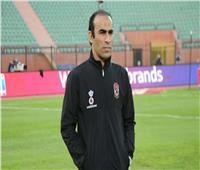«عبد الحفيظ» ساخرا : سنطالب الفيفا ان مباريات الأهلي تبدأ من الدقيقة 90