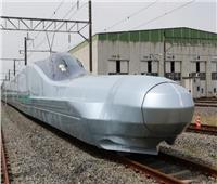 """بالصور.. اليابان تعلن موعد انطلاق""""القطار الطلقة"""" الأسرع في العالم"""