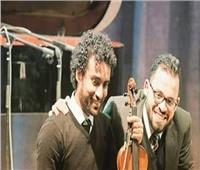 حفلان للثنائي فؤاد ومنيب بالإسكندرية والقاهرة ضمن أمسيات الأوبرا الرمضانية