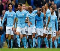 انطلاق مباراة مانشستر سيتي وبرايتون