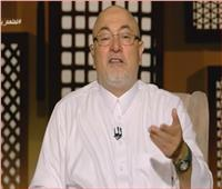 فيديو| خالد الجندي: أعداء الأمة لا يراعون ذمة ولا قرابة
