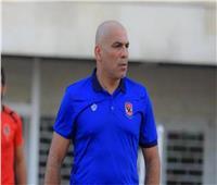 محمد يوسف: طوينا صفحة إنبي وسنبدأ التفكير في مباراة الإسماعيلي