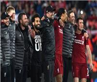 ليفربول يحفز نجومه لتحقيق لقب الدوري الإنجليزي