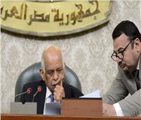 «النواب» يحيل عددا من القرارات الجمهورية للجان النوعية