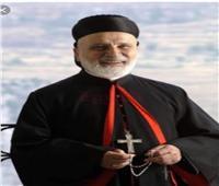 البابا تواضروس يُنعي بطريرك الكنيسة المارونية
