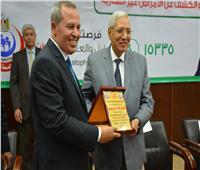 محافظة الدقهلية تحتفل بتصدرها 100 مليون صحة
