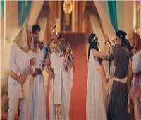 الحلقة 6 من «الواد سيد الشحات».. «خوفو» يتزوج هنا الزاهد
