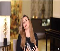 فيديو| رانيا بدوي: الأعمال الكوميدية «اسكتشات» على طريقة مسرح مصر