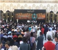 العادلي: رسالة العلم والدين التي حملها الأزهر أصبح بفضلها يلقب بحارس الدين