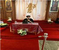 البابا تواضروس: توحيد عيد القيامة بين الطوائف أمر سهل