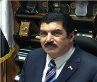 محافظ القليوبية يبحث مع لجنة التفتيش بوزارة التنمية المحلية أداء الوحدات المحلية