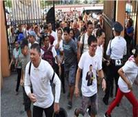 بدء انتخابات التجديد النصفي لاختيار نواب ورؤساء البلديات في الفلبين