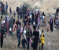 عودة 984 لاجئا سوريا إلى بلادهم خلال الـ 24 ساعة الماضية