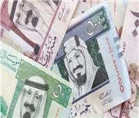 تراجع سعر الريال السعودي أمام الجنيه المصري في 8 بنوك بنهاية التعاملات