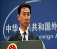 الصين تؤكد مواصلة العمل مع جنوب إفريقيا لتطوير الشراكة الاستراتيجية