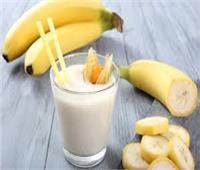 مشروب «الموز» لزيادة الوزن في رمضان