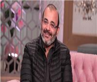 أيمن بهجت قمر يعتذر عن التعاون مع تركي آل الشيخ في فيلم جديد