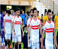 المغربي حميد أحداد يحذر لاعبي الزمالك من الفريق البركاني