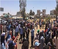 «العسكري السوداني»: مقتل ضابط وإصابة عدد من المحتجين في اشتباكات بالاعتصام