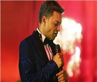 طارق الشيخ: مسيرتي الفنية 25 سنة ولم أقدم أغاني مبتذلة