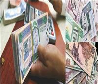 ثبات في سعر الريال السعودي أمام الجنيه المصري في 8 بنوك