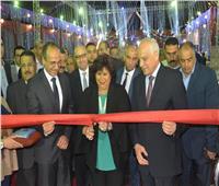 افتتاح معرض فيصل للكتاب في دورته الثامنة
