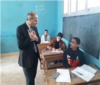 «تعليم الفيوم» تحيل واضع امتحان الجبر للشهادة الإعدادية إلى التحقيق