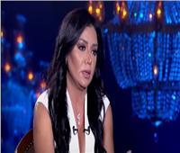 فيديو| رانيا يوسف لـ«إبراهيم سيعد»: «أنا بستحمي.. ولم أقصد إهانة المصريين»
