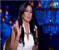 فيديو| رانيا يوسف: هذا سبب وجود اسمي في فيديوهات خالد يوسف