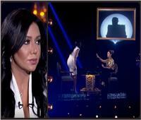 فيديو| رانيا يوسف تنسحب من «شيخ الحارة» بسبب سؤال محرج.. تعرف عليه