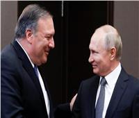 بومبيو: روسيا وأمريكا لديهما مصالح مشتركة