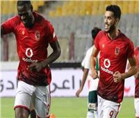 مدافع الأهلي السابق ينضم للرجاء المغربي