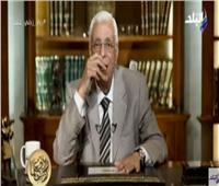 فيديو| حسام موافي: السعرات الحرارية مقياس للإصابة بالسمنة