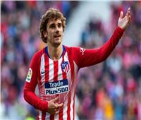 «جريزمان» يبلغ أتلتيكو مدريد برحيله.. وبرشلونة الأقرب