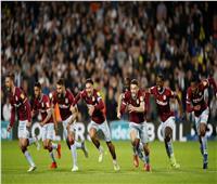أستون فيلا «المحمدي» يتأهل لأغلى مباراة في العالم