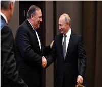 مساعد الرئيس الروسي: بوتين بحث مع بومبيو أزمة كوريا الشمالية