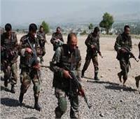 مقتل 8 مسلحين منطالبان في غارات للقوات الأفغانية شرقي أفغانستان