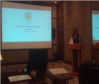 منظمة المرأة العربية تبدأ دورة تدريبية لدعم الشراكة مع المهتمين بقضاياها