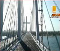 فيديو| المقاولون العرب: نجحنا في تصنيع معدات إنشاء كوبري «تحيا مصر»