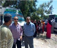محافظ البحيرة: علاج 1500مريض فى مبادرة «حياة كريمة» بقرى مركز دمنهور
