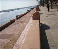 محافظ البحيرة يتابع موقف تنفيذ مشروعات تطوير وتنمية مدينة رشيد
