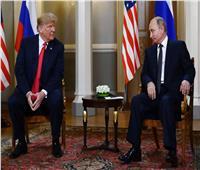 بوتين يفتح الباب أمام لقاء ترامب على هامش اجتماع مجموعة العشرين في يونيو