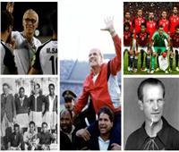 أمم إفريقيا 2019| تيتكوش وسميث يحصدان الذهب مع مصر.. وكوبر «الوصيف»