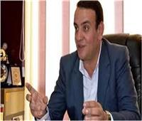 متحدث البرلمان: محور «روض الفرج» يحقق التنمية الشاملة بجميع المناطق المار بها